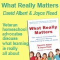 What Really Matters by David Albert & Joyce Reed