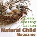 Natural Child Magazine