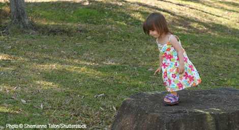 The Unsafe Child: Less Outdoor Play Causes More Harm Than Good