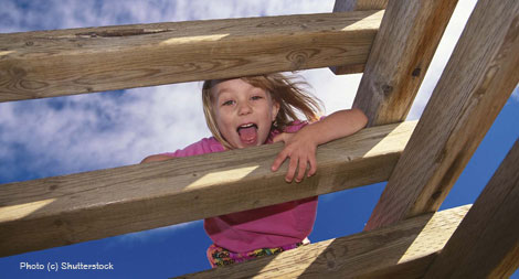 Creating an Environment for Unstructured Play