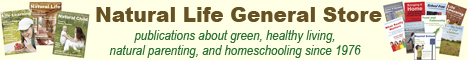 Natural Life General Store