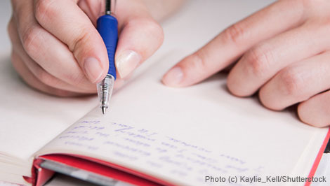 Journaling: Writing to Learn and Learning to Write