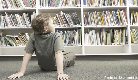 I Believe in Libraries: Your Librarian as your Autodidact Ally
