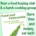 Food and Fellowship book