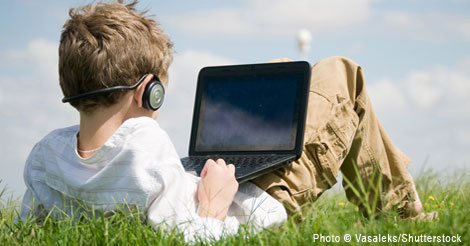 Life Learning in the Internet Age - Beyond Video Games