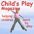 Child's Play Magazine