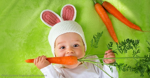 Greening the Easter Bunny