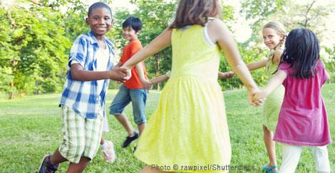 Kids in Community