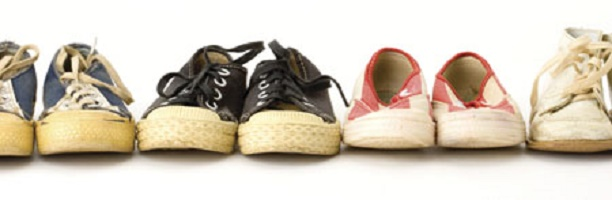 Please Leave Your Shoes By The Door Natural Child Magazine