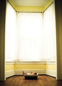Baptism of Light by Sara Turner