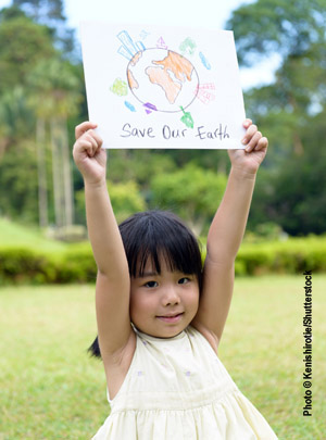 10 Ways to Celebrate Earth Day With Children