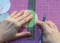 ornament - draw square