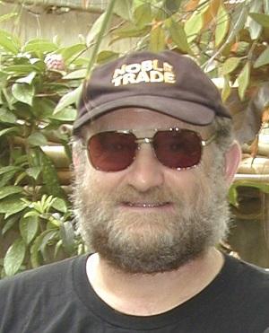 Rolf Priesnitz
