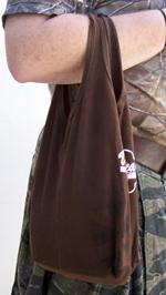 tank top tote bag