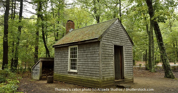 Nature Mysticism and Social Action - 200 Years After Thoreau