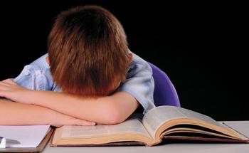 The dark side of schooling