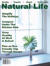 Natural Life, November/December 2005