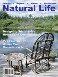 Natural Life, July/August 2006