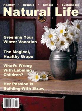 Natural Life, January/February 2007