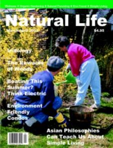 Natural Life, March/April 2003