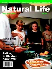 Natural Life, May/June 2003