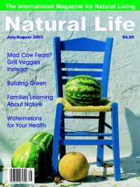 Natural Life, July/August 2003