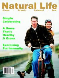 Natural Life, November/December 2003