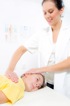 Cranio-sacral therapy for children with learning difficulties.