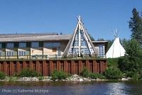 Cree Village