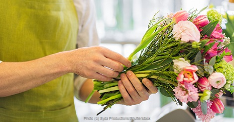 Shopping for Sustainably Produced Cut Flowers