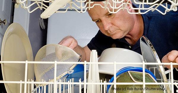 Dishwashers - Saint Francis and the Amazing Technological Dream Machine