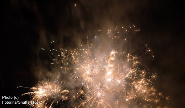 Toxic Consequences of Fireworks