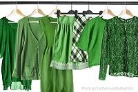 greening your wardrobe