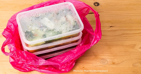 Living Without Plastic During Plastic-Free July and Every Other Month