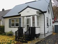 Now House net-zero retrofit