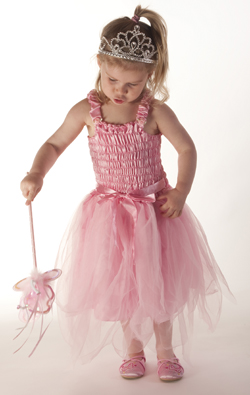 Little Princess Syndrome