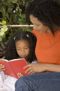 reading, unschooling
