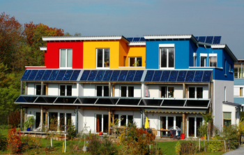 Transition Towns: Moving Toward a Low-Carbon Society