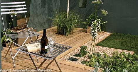 Create a Sacred Garden Retreat