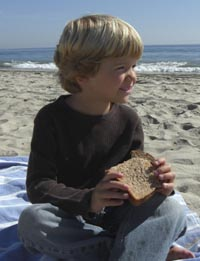 Parenting a Child With Food Sensitivities
