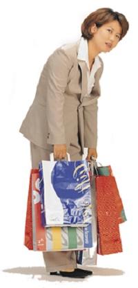 Avoiding Consumerism at Christmas