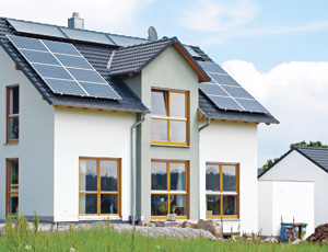 Saving Money by Going Solar - the options