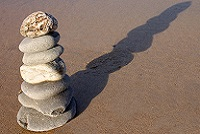 stop stacking stones