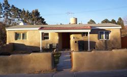 straw-bale wrapped house retrofit