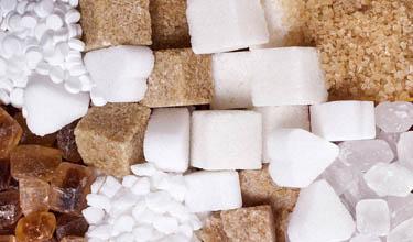 Beating sugar addiction