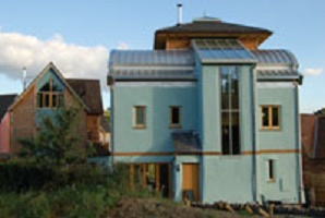 sustainable community is more than solar panels