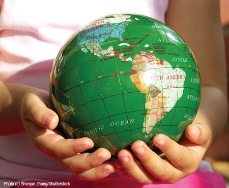 Worldschooling: Raising kids while traveling around the world