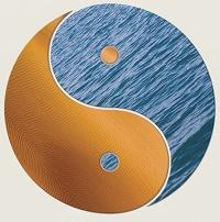 Yin Yang symbol - Taoist parables