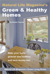 books - Natural Life Magazine's Green & Healthy Homes